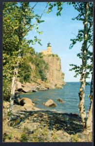 Split Rock Lighthouse,North of Two Harbors,MN