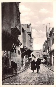 Damas Egypt, Egypte, Africa Ancienne Rue Damas Ancienne Rue