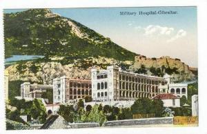 Military Hospital,Gibraltar 1900-10s