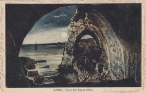 ANZIO , Lazio, central Italy , PU-1927 ; Arco dei Sogni d'Oro