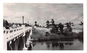 Bridge Scene - Misc, Alabama AL