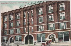 Brethren Publishing House, Elgin, Illinois, PU-00-10s