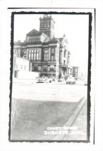 RP, Court House, Dubuque, Iowa, 1950-present