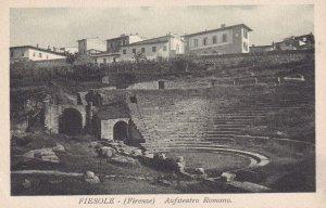 FLORENCE, Toscana, Italy, 1900-1910's; Anfiteatro Romano