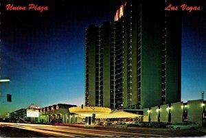 Nevada Las Vegas Union Plaza