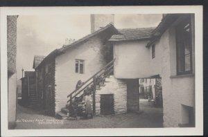 Cumbria Postcard - Grandy Neuk, Hawkshead   DC1010