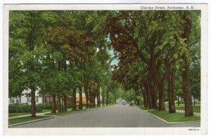Rochester, N.H., Charles Street