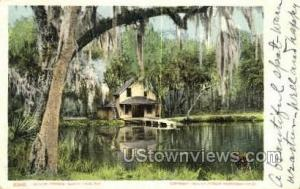 De Leon Springs De Land FL 1907