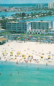 Florida Clearwater Beach Americana Gulf Resort 1991