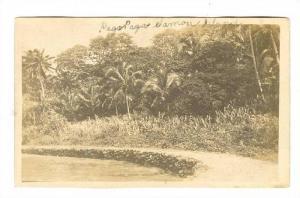 RP: Pago Pago Island, Shoreline view, 00-10s