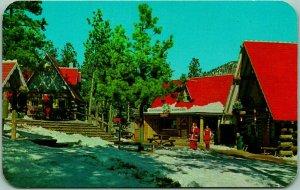 Terre Haute In Postcard Airview U S Penitentiary Federal Prison Linen 1950 Hippostcard