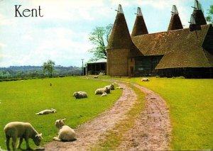 England Kent Kentish Cast House