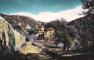 RP, La Cartuja, Valldemosa, Mallorca (Islas Baleares), Spain, 1920-1940s