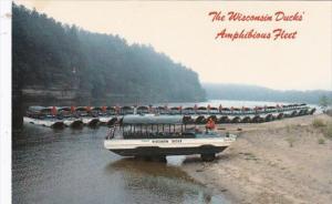 Wisconsin Dells Wisconsin Duck Amphibious Fleet