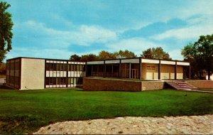 Michigan Mount Clemens City Hall 1970