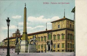 ROMA, Palazzo del Quirinale, Lazio, Italy, 00-10s