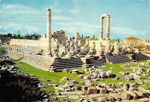 Turkey Didim Soke Temple of Apollo Apollon mabedi