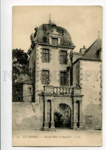 3080843 FRANCE Le Croisic Ancien hotel d'Aiguillon Vintage PC