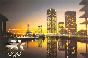Los Angeles 1984 Olympic Games - Los Angeles, California