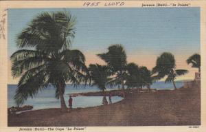 La Pointe , JEREMIE , Haiti , PU-1954