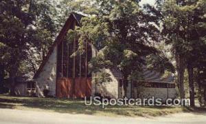 St George's Church Durham NH Unused