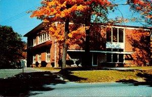 New York Goshen St John's Roman Catholic Elementary School