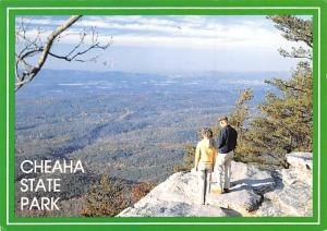 Cheaha State Park - Lineville, Alabama