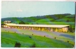 Stone Castle Motel, Bloomsburg PA