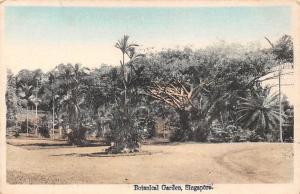 Singapore Botanical Garden Jardin