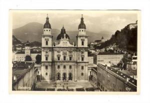 RP: Salzburg, Austria, 20-40s
