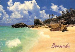 Mermaid Beach Warwick Bermuda 1989