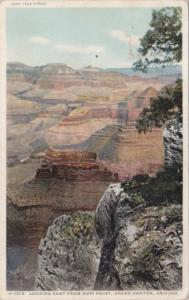 Fred Harvey Looking East From Hopi Point Grand Canyon National Park Arizona 1...