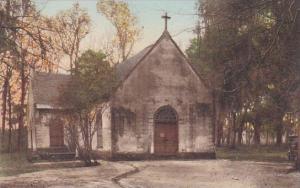 Saint Andrews Episcopal Church 1706 Saint Andrew's Parish Charleston South Ca...