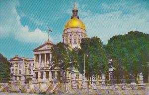 Georgia State Capitol Atlanta Georgia