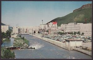 Adolph Coors Brewing Co,Golden,CO Postcard