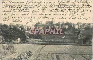 Old Postcard Siegen