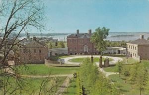 Historic Tryon Palace, New Bern, N.C 1940-1960s