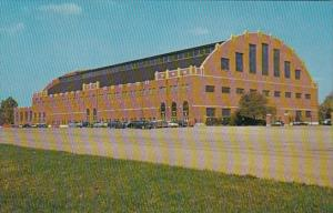 Indiana Indianapolis Butler Field House and Theatre