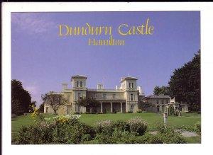 Dundurn Castle, Hamilton, Ontario, Large 5 X  7 inch Postcard