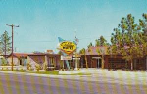 South Carolina Florence The Cadillac Motel