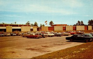 Mississippi Jackson County Junior College
