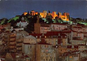 St George's Castle - Lisboa