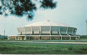 RUSSELLVILLE , Arkansas , 50-60s ; John B. Tucker Coliseum