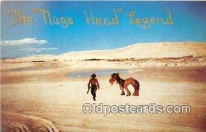 Nag's Head North Carolina Unused