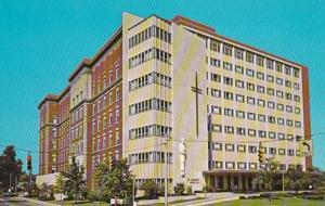 Indiana Fort Wayne St Joseph Hospital