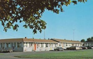Green Acres Motel , SUMMERSIDE , P.E.I. , Canada , 40-60s
