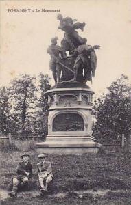 Formigny , France , 00-10s ; Le Monument