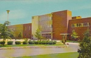 Ohio Dayton John F Kennedy Memorial Union University Of Dayton