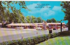 Arkansas Magnolia The Town House Motel