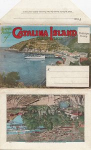 CATALINA ISLAND , CALIFORNIA , 00-10s ; Folder